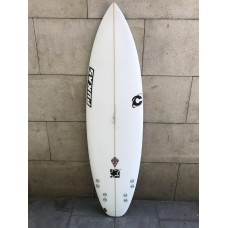 Tabla Surf Pukas G Spot 5'9