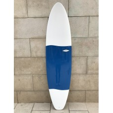 Tabla Surf Tactic Epoxy Evolutiva 7'2 Azul