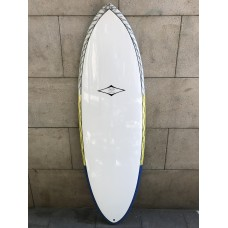 Tabla Surf Tactic Epoxy 5'8