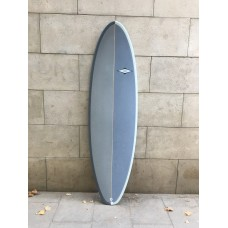 Tabla Surf Tactic Evolutiva 7'0 Grises