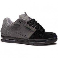 Zapatillas Osiris Peril Negro Gris