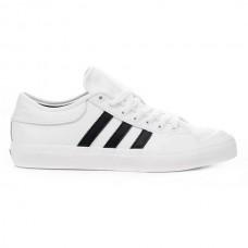 Zapatillas Adidas Skateboarding Matchcourt Blancas