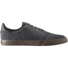ZAPATILLAS ADIDAS SEELEY COURT GRIS