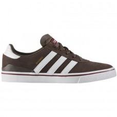 Zapatillas Adidas Busenitz Vulc Marrones