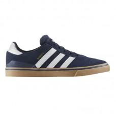 Zapatillas Adidas Skateboarding Busenitz Azules