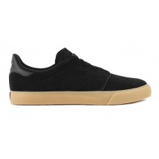 Zapatillas Adidas Skateboarding Seeley Court Negras