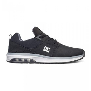 Zapatillas DC Heathrow IA Negras