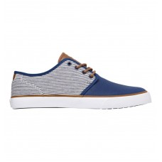Zapatillas DC Studio Azules