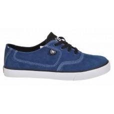 Zapatillas DC Fix S Berrics Azules