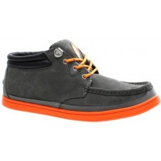 Zapatillas DVS Hunt Gris Suede Snow
