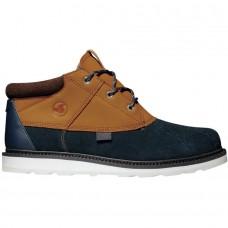 Zapatillas DVS Hawthorne Azul/Marrón Snow