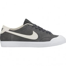 Zapatillas Nike All Court CK Grises