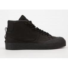 Zapatillas Nike SB Blazer Zoom M XT Negras