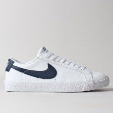 Zapatillas Nike SB Blazer Low Blancas