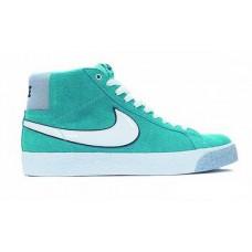 Zapatillas Nike Blazer SB Premium SE QS Azules