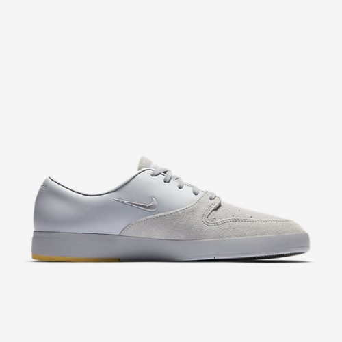 quality design 0ae5f 19786 Zapatillas Nike SB Zoom Paul Rodriguez Grises