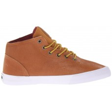 Zapatillas Supra Wrap Up Marrones