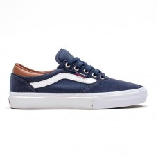Zapatillas Vans Gilbert Crockett Pro Azules