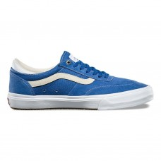 Zapatillas Vans Gilbert Crockett Azules