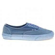 Zapatillas Vans Authentic CA  Azul