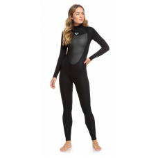 Traje Neopreno Roxy Prologue 4'3 Back Zip 2020