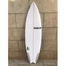Tabla Surf Pyzel Pyzalien 6'0
