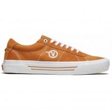 Zapatillas Vans Skate Sid Pumpkin White