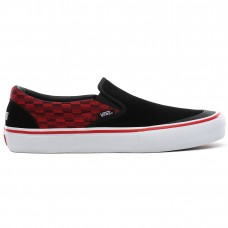 Zapatillas Vans x Baker Slip On Pro Rowan Speed Check