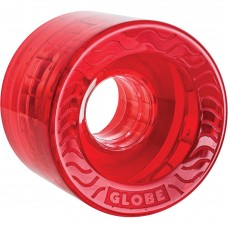 Ruedas Longboard Globe Retro Flex 58 mm 83 A.