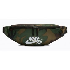 Riñonera Nike SB Heritage Camo
