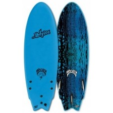 Tabla Catch Surf Odysea x Lost RNF 5'11 Azul