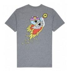 Camiseta RVA Libertad Gris