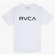 Camiseta Manga Corta RVCA Big RVCA SS