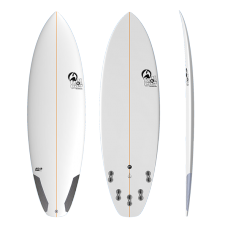 Tabla Surf Full & Cas RF3 6'0