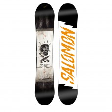 Tabla de snowboard Salomon Craft