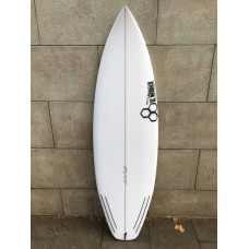 Tabla Surf Al Merrick Sampler 5'10