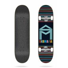 Tabla Skate Completa SK8Mafia House Logo Yarn 8.0''