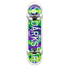 "Tabla Skate Completa Darkstar Timeworks 8.2"""