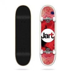 """Tabla Skate Completa Jart Tie Dye 7.8"""""""