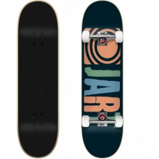 Tabla Skate Completa Jart Classic 7.6