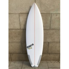Tabla Surf Pyzel Slab 2.0 5'10