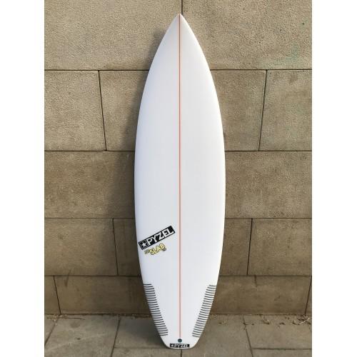 Tabla Surf Pyzel Slab 2.0 5'10