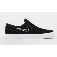 Zapàtillas Nike SB Stefan Janoski Slip On Negras