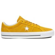 Zapatillas Converse Cons One Star PRO OX Amarillas