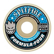 Ruedas Skate Spitfire F4 99 Conical Full 56mm
