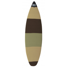 Funda Surf Calcetín Ocean & Earth Stretch 7'0 Camo