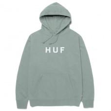 Sudadera HUF OG Logo Pullover Basil