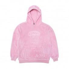 Sudadera Rip N Dip Bubble Sherpa Pink