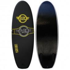 Tabla Surf Surf Worx 4'10