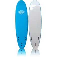 TABLA SURF SURFWORX 6.0 SOFT (CORCHOPAN) AZUL